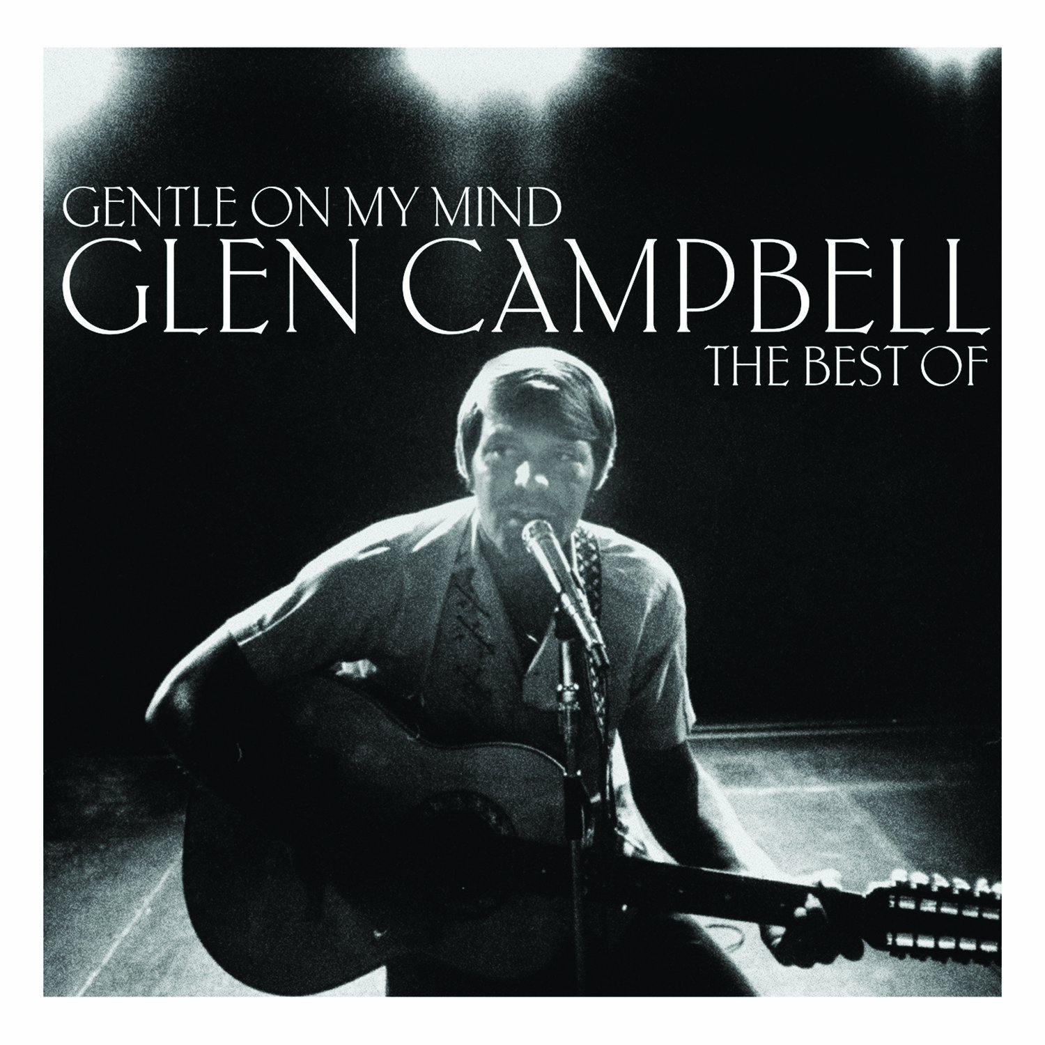 Glen Campbell Gentle On My Mind Photos Lbc9 News