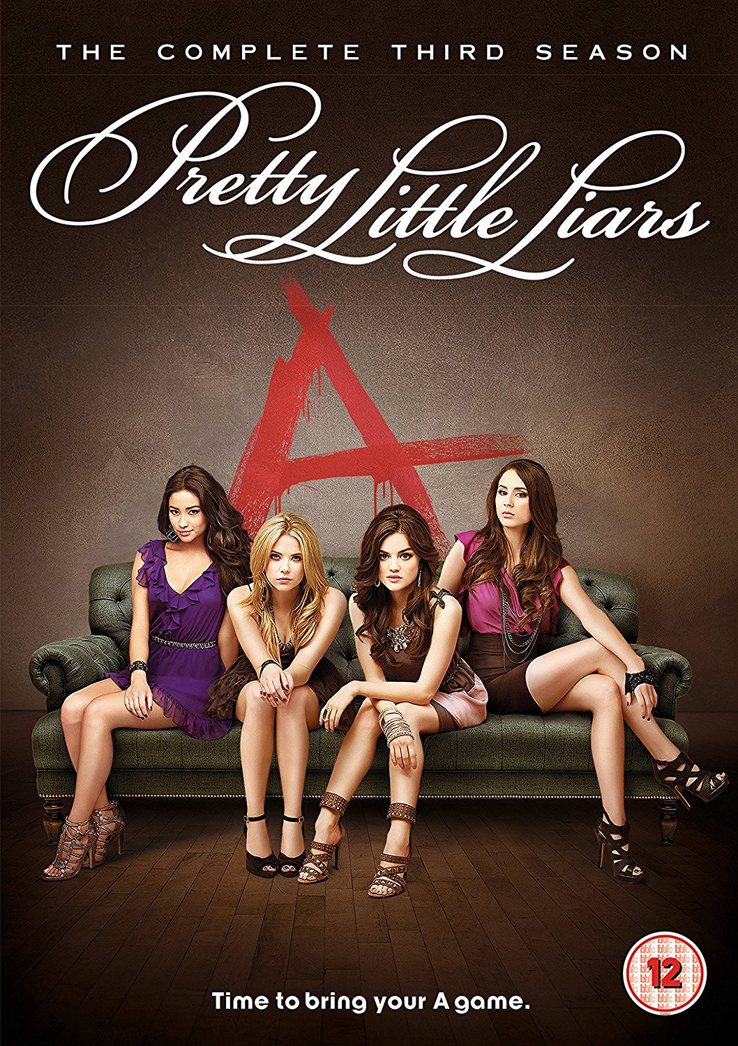 Pretty little liars saison 3 resume